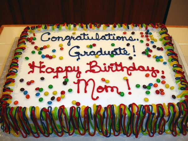 Birthday Cake Edible Pictures : Edible Edification Gallery Birthday Cakes